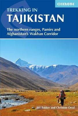 Picture of Trekking in Tajikistan: The northern ranges, Pamirs and Afghanistan's Wakhan Corridor