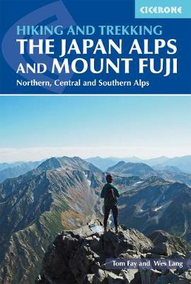 Picture of Hiking and Trekking in the Japan Alps and Mount Fuji: Northern, Central and Southern Alps