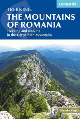 Picture of The Mountains of Romania: Trekking and walking in the Carpathian Mountains