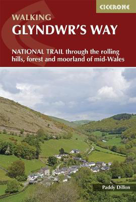 Picture of Glyndwr's Way: A National Trail through mid-Wales