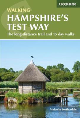 Picture of Walking Hampshire's Test Way: The long-distance trail and 15 day walks