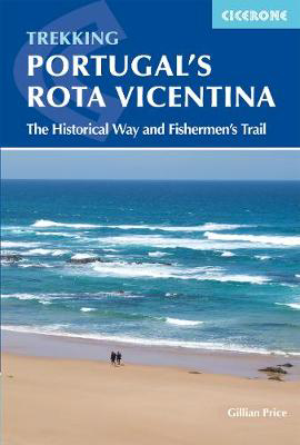 Picture of Portugal's Rota Vicentina: The Historical Way and Fishermen's Trail
