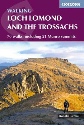 Picture of Walking Loch Lomond and the Trossachs: 70 walks, including 21 Munro summits