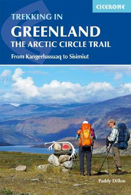 Picture of Trekking in Greenland - The Arctic Circle Trail: From Kangerlussuaq to Sisimiut