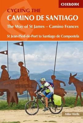 Picture of Cycling the Camino de Santiago: The Way of St James - Camino Frances