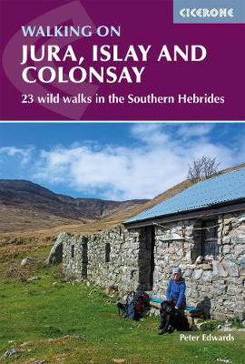 Picture of Walking on Jura, Islay and Colonsay: 23 wild walks in the Southern Hebrides