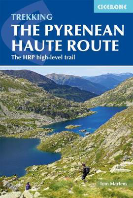 Picture of The Pyrenean Haute Route: The HRP high-level trail
