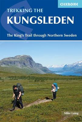 Picture of Trekking the Kungsleden: The King's Trail through Northern Sweden