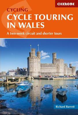 Picture of Cycle Touring in Wales: A two-week circuit and shorter tours
