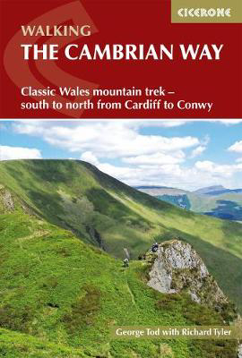 Picture of The Cambrian Way: Classic Wales mountain trek - south to north from Cardiff to Conwy