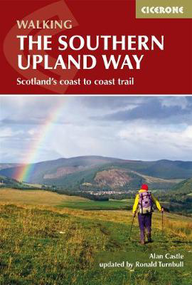Picture of The Southern Upland Way: Scotland's Coast to Coast trail
