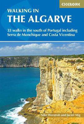 Picture of Walking in the Algarve: 33 walks in the south of Portugal including Serra de Monchique and Costa Vicentina