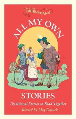Picture of All My Own Stories: Traditional Stories to Read Together