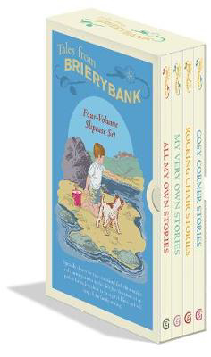 Picture of Tales from Brierybank Box Set