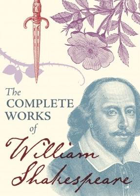 Picture of The Complete Works of William Shakespeare