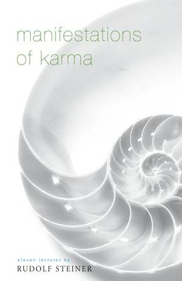 Picture of Manifestations of Karma