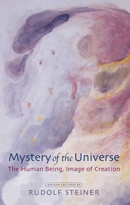 Picture of Mystery of the Universe: The Human Being, Model of Creation