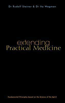 Picture of Extending Practical Medicine: Fundamental Principles Based on the Science of the Spirit