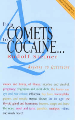 Picture of From Comets to Cocaine...: Answers to Questions
