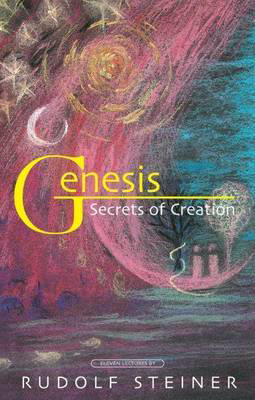 Picture of Genesis: Secrets of Creation