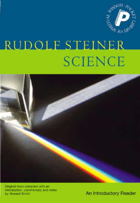 Picture of Science: an Introductory Reader: An Introductory Reader