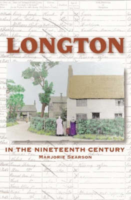Picture of Longton in the Nineteenth Century