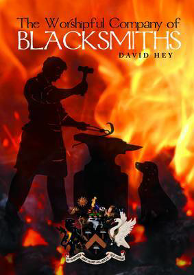 Picture of The Worshipful Company of Blacksmiths: A History