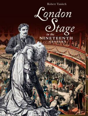 Picture of London Stage in the Nineteenth Century