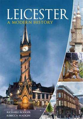 Picture of Leicester: A Modern History