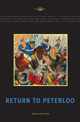 Picture of Return to Peterloo