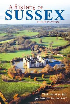 Picture of A History of Sussex
