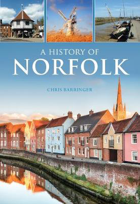 Picture of A History of Norfolk