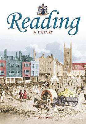 Picture of Reading: a history