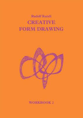 Picture of Creative Form Drawing: Workbook 2