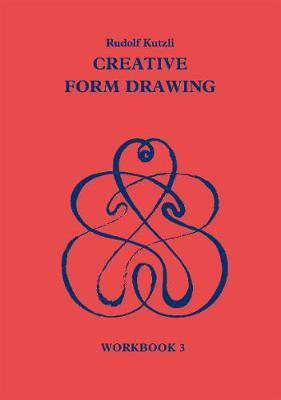 Picture of Creative Form Drawing: Workbook 3