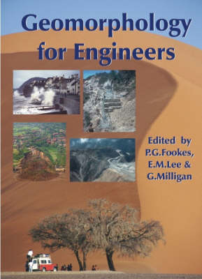 Picture of Geomorphology for Engineers