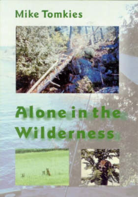 Picture of Alone in the Wilderness