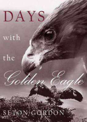 Picture of Days with the Golden Eagle
