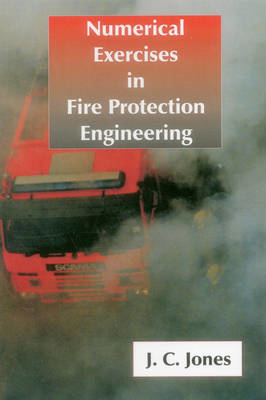 Picture of Numerical Exercises in Fire Protection Engineering