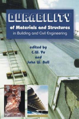 Picture of Durability of Materials and Structures in Building and Civil Engineering