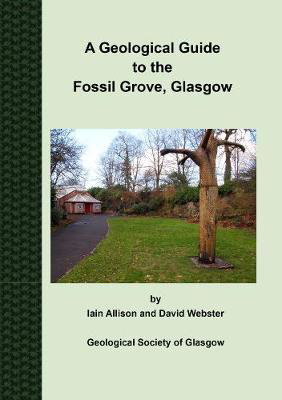 Picture of A Geological Guide to the Fossil Grove, Glasgow