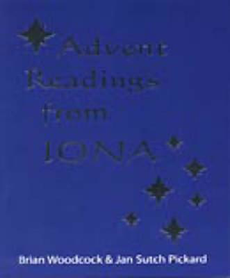 Picture of Advent Readings from Iona