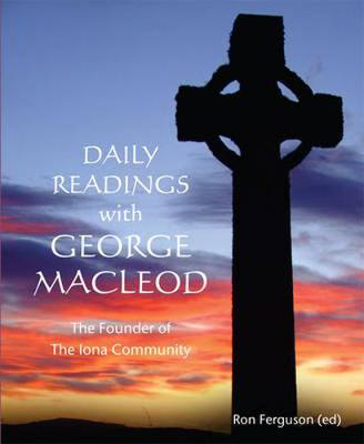 Picture of Daily Readings with George MacLeod