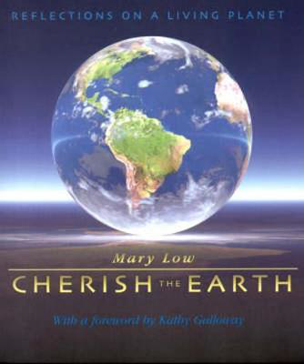 Picture of Cherish the Earth: Reflections on a Living Planet