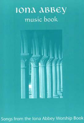 "Picture of Iona Abbey Music Book: Songs from the ""Iona Abbey Worship Book"""