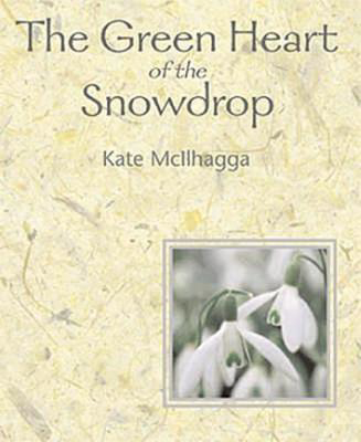 Picture of The Green Heart Of The Snowdrop
