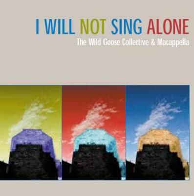Picture of I Will Not Sing Alone