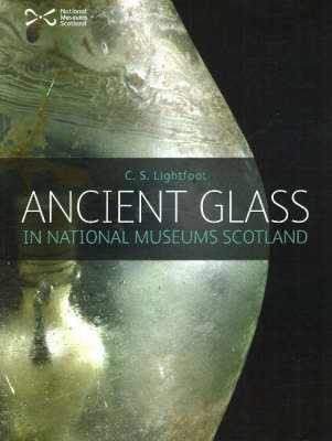 Picture of Ancient Glass in the National Museums of Scotland