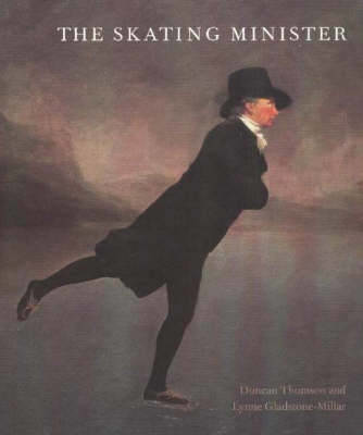 Picture of The Skating Minister: The Story Behind the Painting