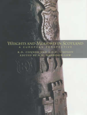 Picture of Weights and Measures of Scotland: A European Perspective